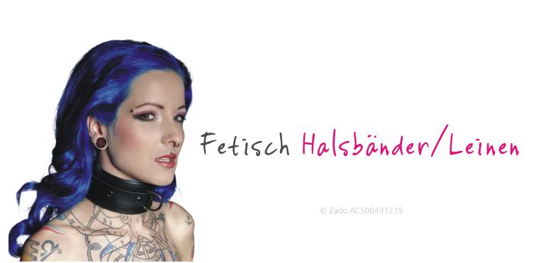 fetisch-halsb-nder
