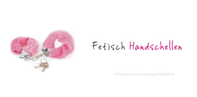 fetisch-handschellen