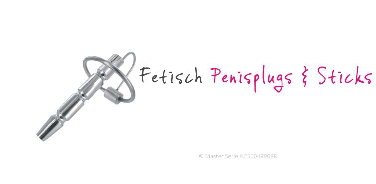fetisch-penisplugs